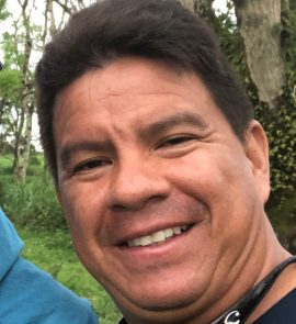Santiago Moran